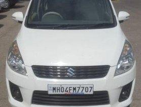2012 Maruti Suzuki Ertiga VDI MT for sale at low price