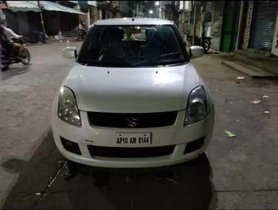 2007 Maruti Suzuki Swift for sale at low price