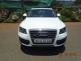 Audi Q5 AT 2008-2012 2010 for sale