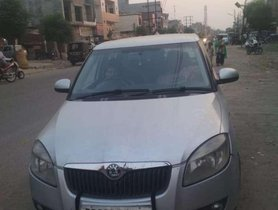 Used Skoda Fabia car 2009 for sale  at low price