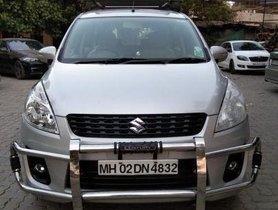 2014 Maruti Suzuki Ertiga  VXI MT for sale at low price