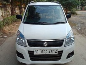 Maruti Suzuki Wagon R LXI MT 2017 for sale