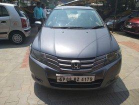 Honda City V MT 2010 for sale