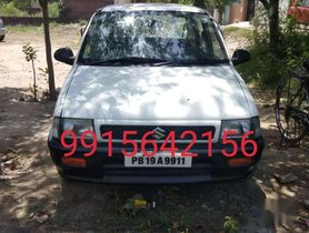 Used 2002 Maruti Suzuki Alto MT car at low price