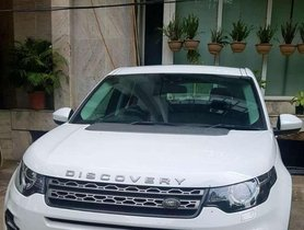 Used 2018 Land Rover Discovery for sale