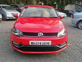 Used 2016 Volkswagen Polo 1.2 MPI Highline MT for sale