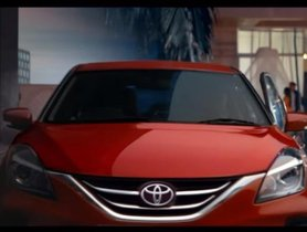 Toyota Glanza Mileage and Other Details Out