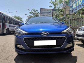 Hyundai Elite I20 i20 Asta 1.2 (O), 2015, Petrol for sale