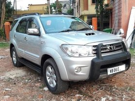 Toyota Fortuner 3.0 Diesel MT for sale