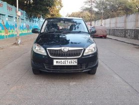 Skoda Fabia  1.2L Diesel Ambiente MT 2011 for sale