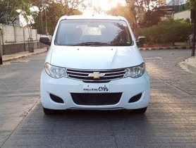 2015 Chevrolet Enjoy TCDi LS 8 Seater MT for sale at low price