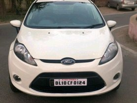 Used Ford Fiesta Diesel Style MT 2012 for sale