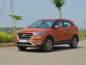 2019 Hyundai Creta Test Drive Review