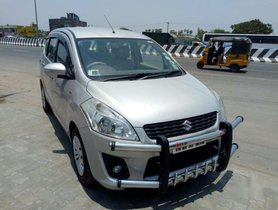 Maruti Suzuki Ertiga 2015 VDI MT for sale