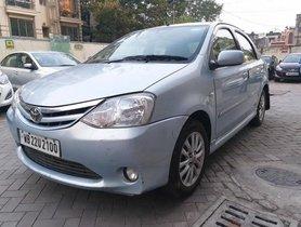 Toyota Platinum Etios VX MT for sale