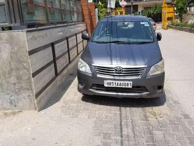 Toyota Innova MT  2013 for sale