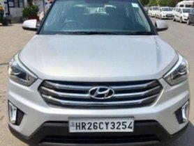 Hyundai Creta 1.6 SX MT for sale