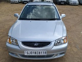 Used Hyundai Accent GLE MT 2010 for sale