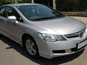 Honda Civic 2006-2010 1.8 V MT 2006 for sale