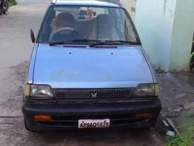 2003 Maruti Suzuki 800 for sale
