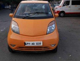 Used Tata Nano CX 2012 for sale