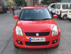 2009 Maruti Suzuki Swift VXI MT for sale