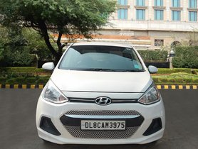 2015 Hyundai Xcent  1.2L kappa Dual VTVT 5-Speed Manual Base for sale