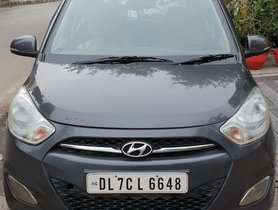 2011 Hyundai i10  Sportz 1.2 for sale