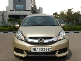 2014 Honda Mobilio For Sale
