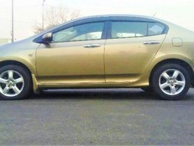 2011 Honda City i-VTEC V MT for sale at low price