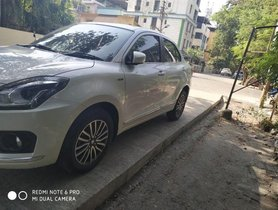 Used Maruti Suzuki Dzire AMT ZDI AT 2017 for sale