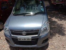 Used Maruti Suzuki Wagon R LXI MT car at low price