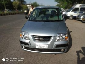 Used Hyundai Santro Xing  XO eRLX Euro II MT car at low price