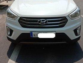Used 2017 Hyundai Creta 1.4 CRDi S MT for sale