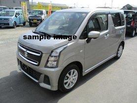 Maruti Wagon R AMT VXI Plus AT for sale