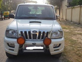Used Mahindra Scorpio  VLX MT car at low price