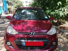 2017 Hyundai i10 Asta AT for sale