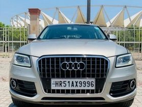 2013 Audi Q5 2.0 TDI Technology AT for sale at low price
