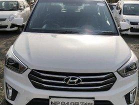 2016 Hyundai Creta  1.6 CRDi AT SX Plus for sale
