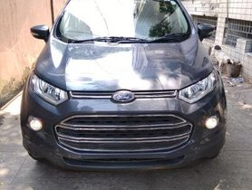 Ford EcoSport 1.0 Ecoboost Platinum Edition MT for sale