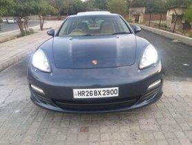 Porsche Panamera Diesel AT 2013 for sale