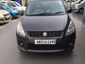 Maruti Suzuki Ertiga VXI 2013 for sale