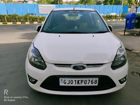 2011 Ford Figo Diesel Titanium MT for sale at low price