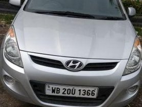 Used Hyundai i20 Magna MT car at low price