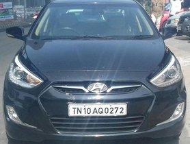 2014 Hyundai Verna  1.6 SX MT  for sale at low price