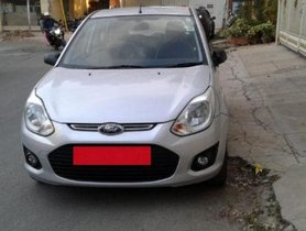 Used Ford Figo Diesel EXI MT 2012 for sale
