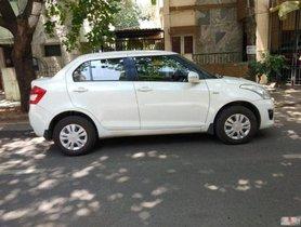 Used Maruti Suzuki Dzire VXI MT 2013 for sale