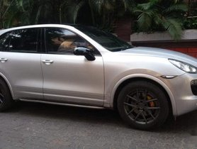 Used 2010 Porsche Cayenne Turbo S AT for sale
