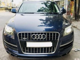 Audi Q7 35 TDI Quattro Premium Plus AT 2013 for sale