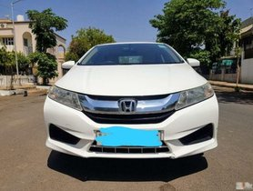 Used Honda City i-DTEC SV MT 2014 for sale